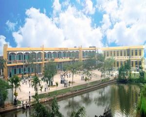 Ảnh trường 2007